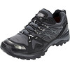 The North Face Hedgehog Fastpack GTX Shoes Men TNF Black/High Rise Grey
